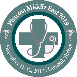 20th Annual Pharma Middle East Congress @ Istanbul, Turkey