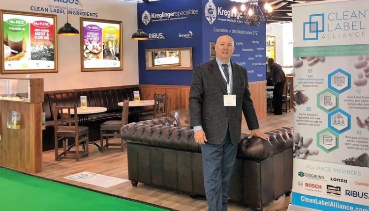 Ribus-booth-at-Vitafoods-2019