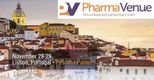 PharmaVenue - Networking and Partnering Events @ Hotel Pestana Palace - Lisbon (Portugal)