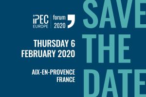 2020 IPEC Europe Annual Excipients Forum @ Hotel Renaissance Aix-en-Provence