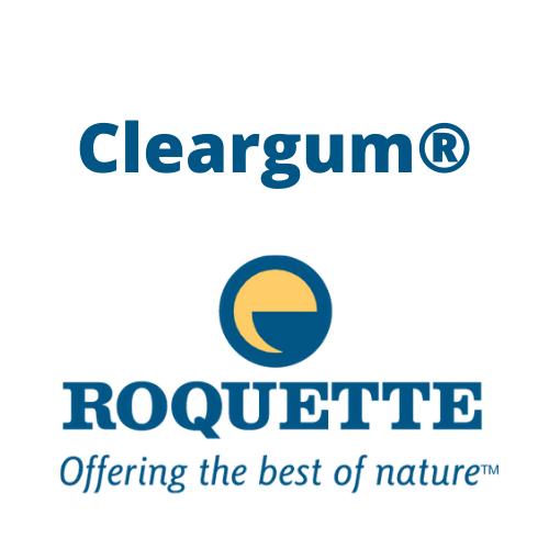 Roquette - Cleargum®