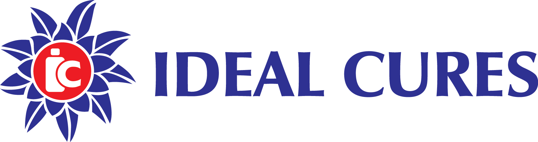 Ideal Cures Logo